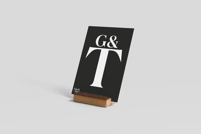 Gin & Jazz →