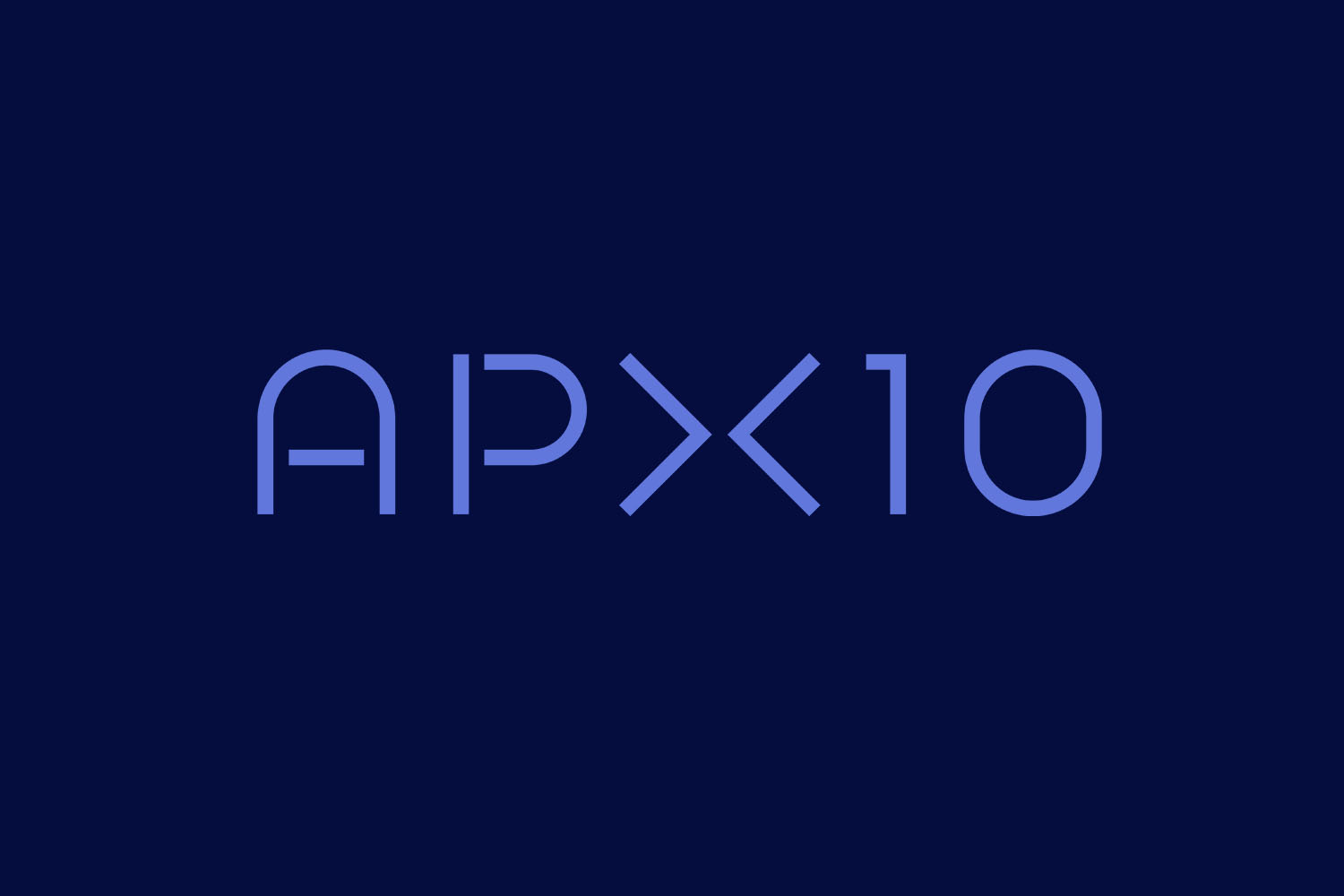 APX10 →